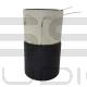 Bobina subwoofer GS audio 50.8 - 54.3 mm altezza 48 mm doppia 2 ohm per sub 8