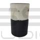 Bobina subwoofer GS audio 50.8 - 55 mm altezza 48 mm doppia 1.1 ohm per sub 8