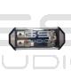 Portafusibile doppio ANL con fusibili a scelta 150A /200A / 300A - IN 50 mmq - OUT 2x 35 mmq