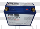 Batteria Ultraleggera Gs Audio litio ferro fosfato - 15Ah / 150A 10C - LifePo4 13.2V