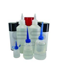 Collante trasparente cianoacrilato WH7000 con attivatore spray -per altoparlanti
